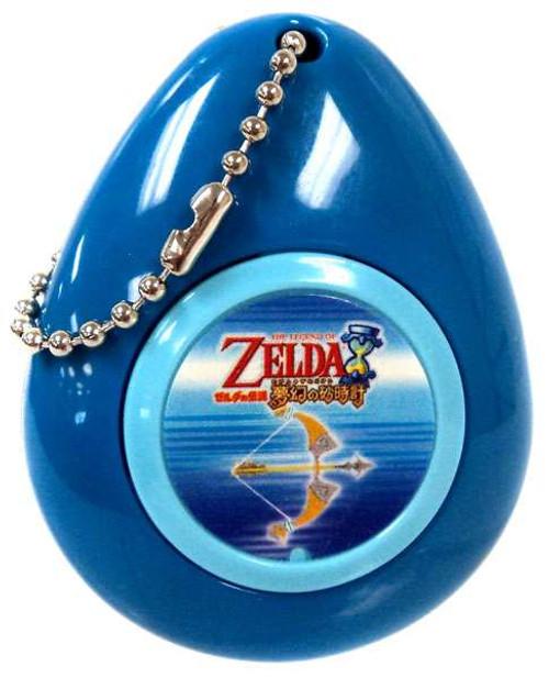 The Legend of Zelda Phantom Hourglass Nintendo DS Blue Sound Effect Keychain