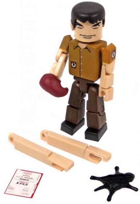 X-Files PALz Series 2 Eugene Victor Toom Mini Figure [Loose]