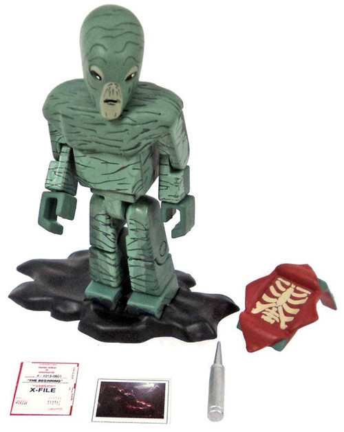 X-Files PALz Series 2 Alien Newborn Mini Figure [Loose]
