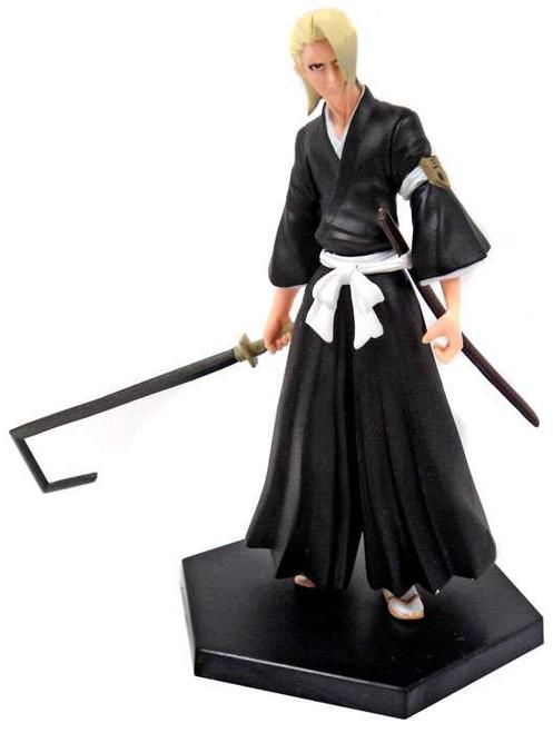 Bleach Character Figures Series 3 Izuru Kira PVC Figure