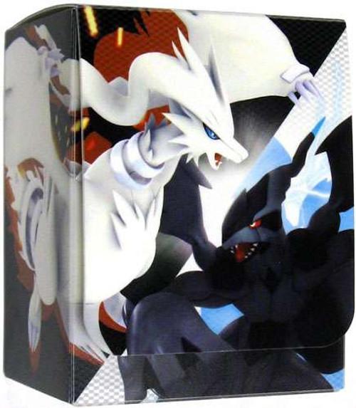 Nintendo Pokemon Japanese Reshiram & Zekrom Deck Box