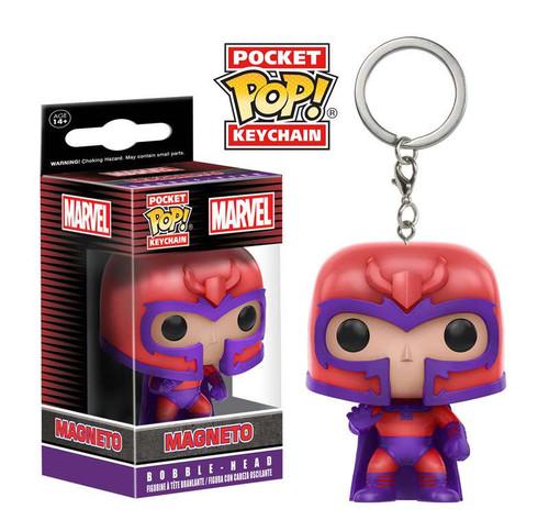 Funko X-Men POP! Marvel Magneto Keychain