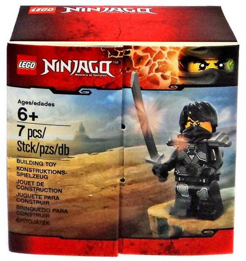 LEGO Ninjago Cole Set #5004393