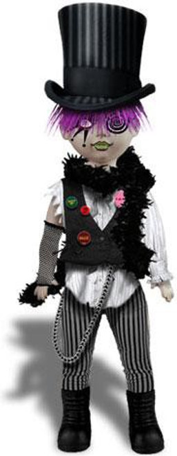 Living Dead Dolls Alice in Wonderland Sybil Doll [The Mad Hatter]