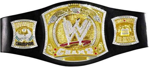 WWE Wrestling Spinner Championship Kids Replica Belt