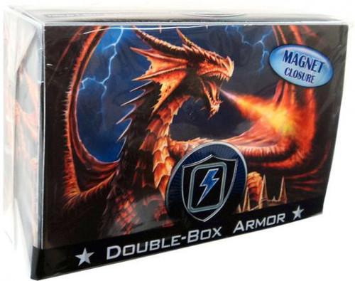 Card Supplies Dragon Fury Double Deck Box