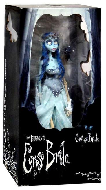 Corpse Bride Corps Bride 15-Inch Fashion Doll [Deluxe]