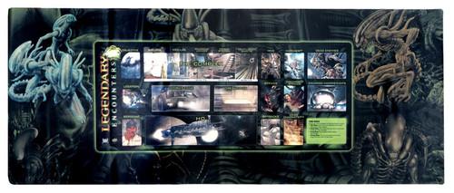 Legendary Encounters Alien Table Mat