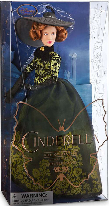 Disney Princess Cinderella Film Collection Lady Tremaine Exclusive 11-Inch Doll [Loose]