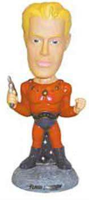 Bosley Bobbers Flash Gordon Bobble Head [Damaged Package]