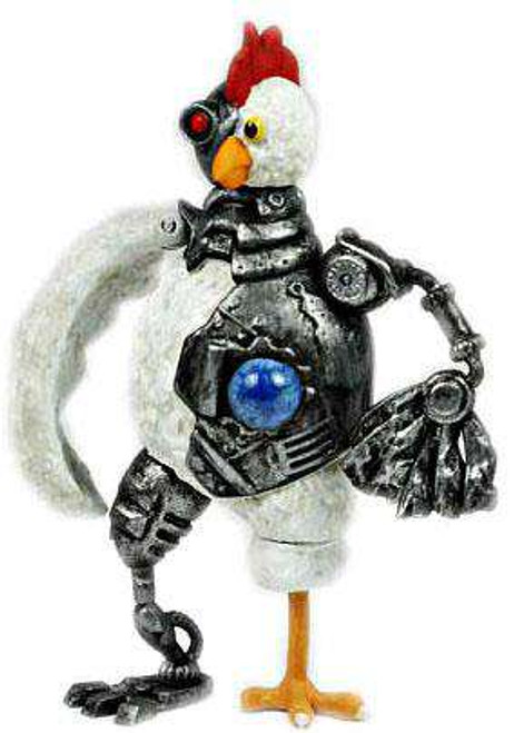 Robot Chicken Action Figure [Damaged Package]
