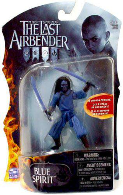 Avatar the Last Airbender Blue Spirit Action Figure [Mask On, Loose]