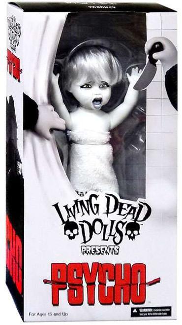 Living Dead Dolls Psycho Marion Doll