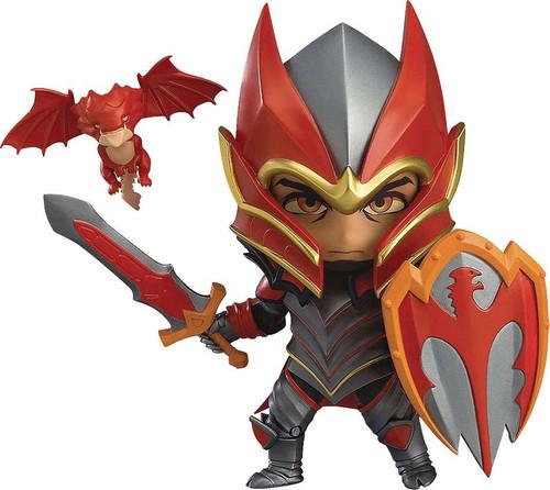 Dota 2 Nendoroid Dragon Knight Action Figure