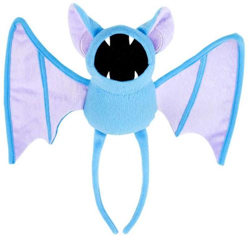Pokemon Zubat 8-Inch Plush