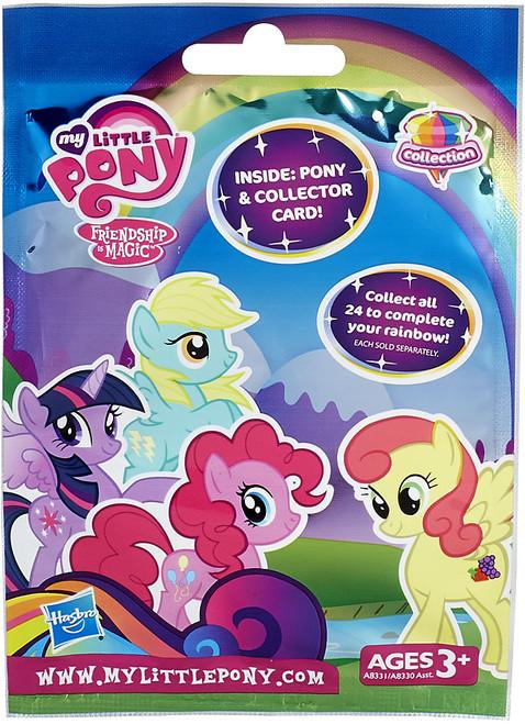 My Little Pony PVC Series 12 Mystery Box [24 Packs]