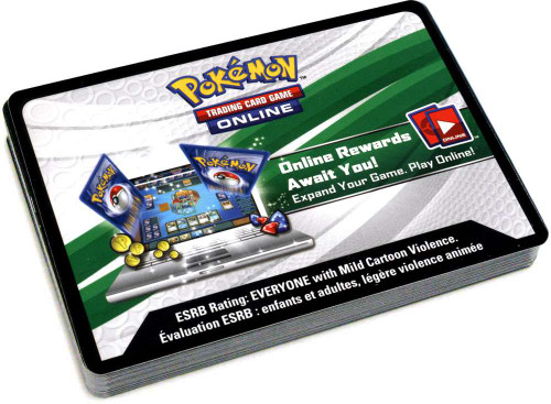 Pokemon Trading Card Game XY Evolutions Online Code Card LOT of 36 TCG Online Code Cards