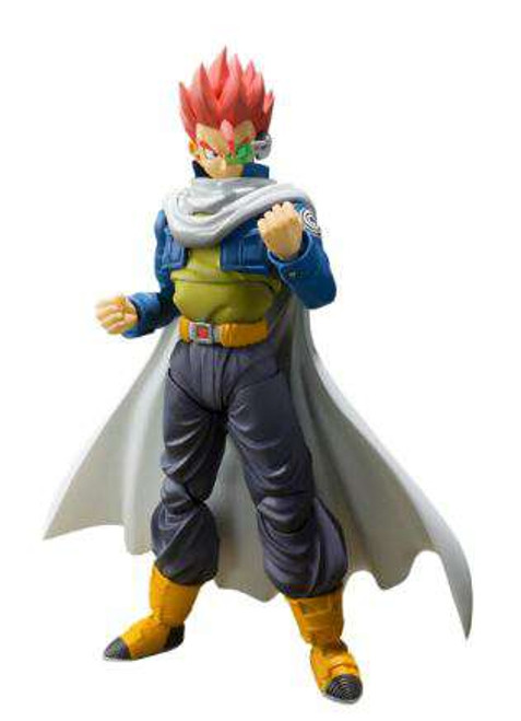 Dragon Ball XenoVerse S.H. Figuarts Xenoverse Time Patroller Action Figure
