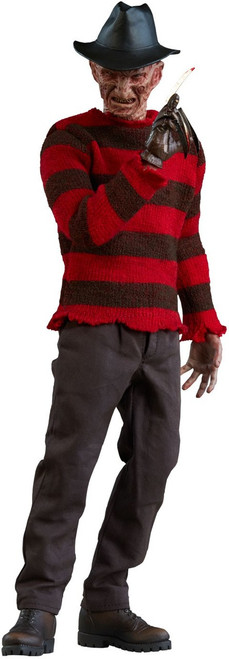 Nightmare on Elm Street Part 3 Dream Warriors Freddy Krueger Collectible Figure