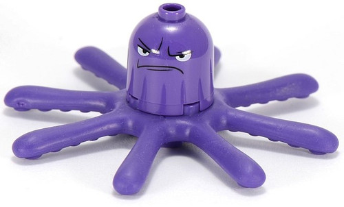 LEGO Toy Story Stretch the Octopus Minifigure [Loose]