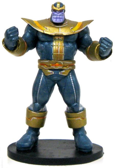 Disney Marvel Thanos 3.5-Inch PVC Figure [Loose]