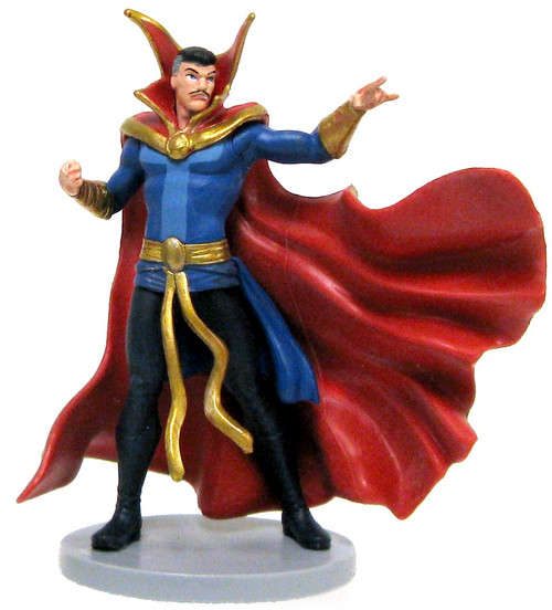 Disney Marvel Doctor Strange 3.5-Inch PVC Figure [Casting Pose Loose]