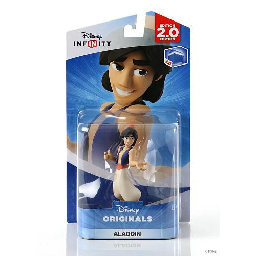 Disney Infinity 2.0 Originals Aladdin Game Figure