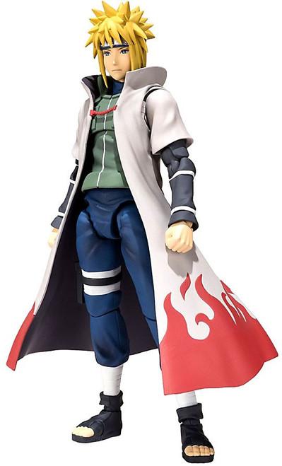 Naruto S.H. Figuarts Namikaze Minato Action Figure