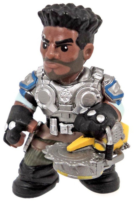 Funko Gears of War Mystery Minis Series 1 Del Walker 1/12 Mystery Minifigure [Loose]