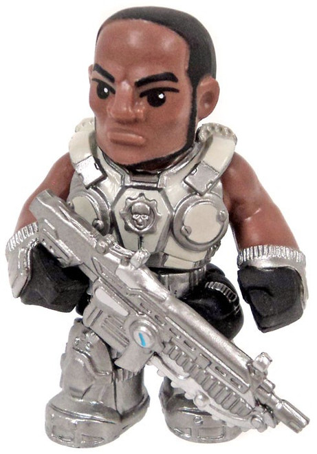 Funko Gears of War Mystery Minis Series 1 Augustus Cole 1/12 Mystery Minifigure [Cole Train Loose]