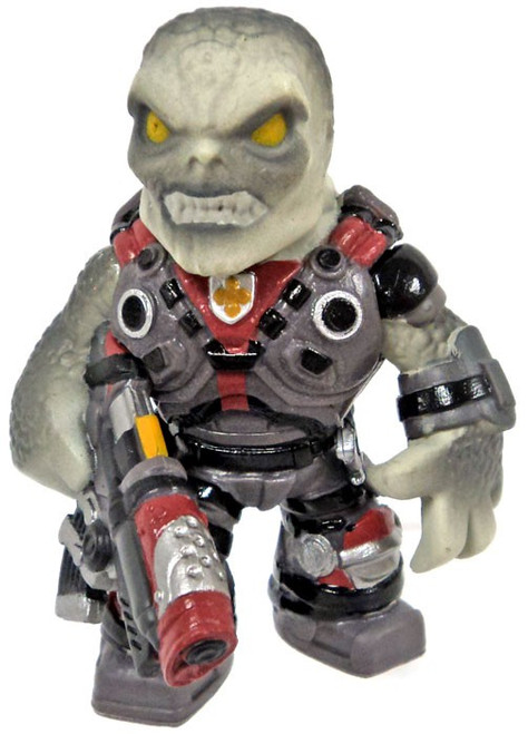 Funko Gears of War Mystery Minis Series 1 Locust Drone 1/12 Mystery Minifigure [Loose]