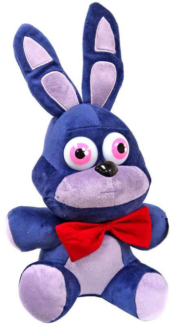 Five Nights at Freddy's Bonnie 10-Inch Plush [Sitting]