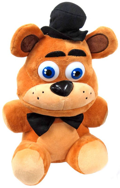 Five Nights at Freddy's Freddy 10-Inch Plush [Sitting]