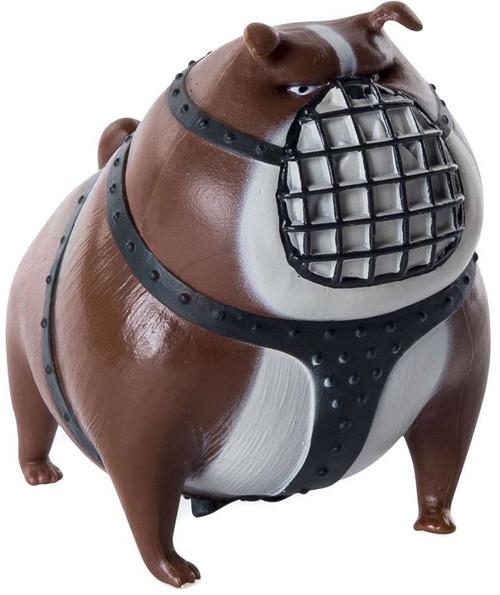 The Secret Life of Pets Poseable Pet Figures Ripper Action Figure
