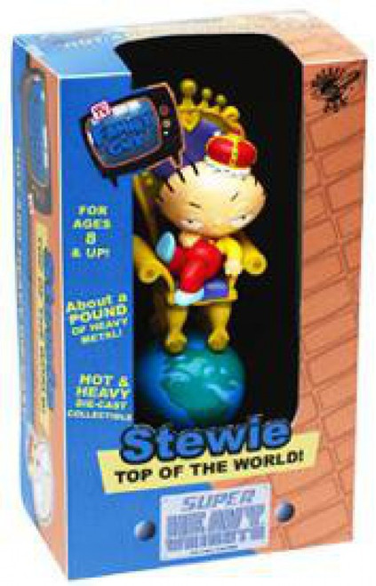 Family Guy Top of the World Stewie Weight