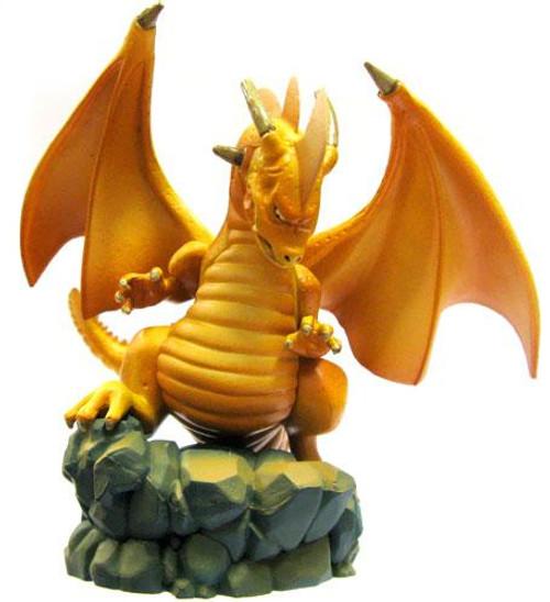 Dragon Quest V Monsters Gallery Chapter 3 Great Dragon PVC Figure [Secret Figure]