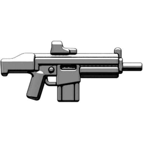 BrickArms HAC Heavy Assault Carbine 2.5-Inch Loose Accessory [Gunmetal]
