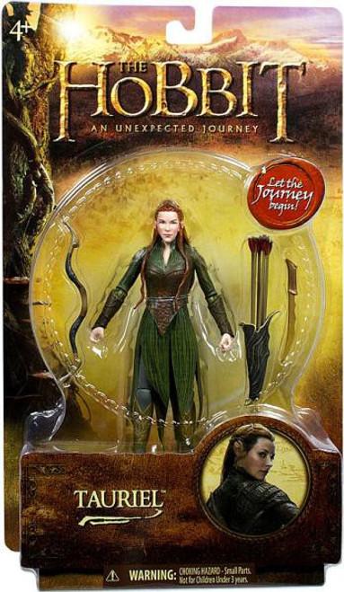 The Hobbit An Unexpected Journey Tauriel Action Figure