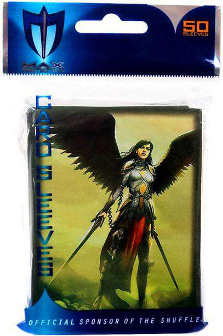 Card Supplies Reckoning Standard Card Sleeves [50 Count]