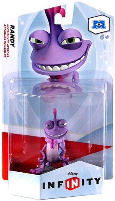 Monsters Inc Disney Infinity Randy Game Figure