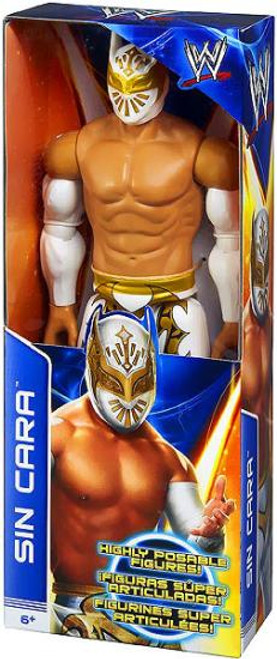 WWE Wrestling Sin Cara Action Figure