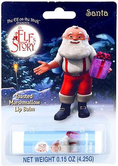 The Elf on the Shelf Toasted Marshmallow Lip Balm