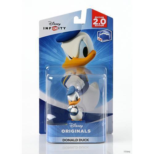 Disney Infinity Mickey Mouse 2.0 Originals Donald Duck Game Figure