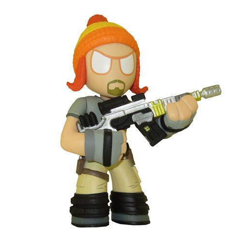 Funko Sci-Fi Mystery Minis Series 1 Jayne Cobb 1/36 Mystery Minifigure [Firefly Loose]