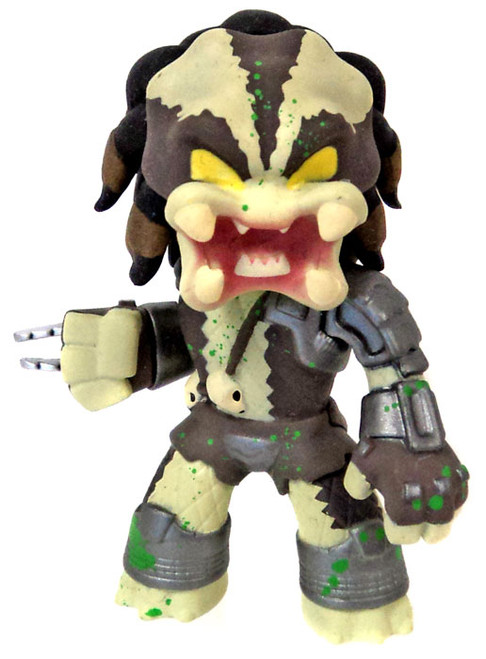 Funko Sci-Fi Mystery Minis Series 1 Predator Mystery Minifigure [Bloody Variant Loose]