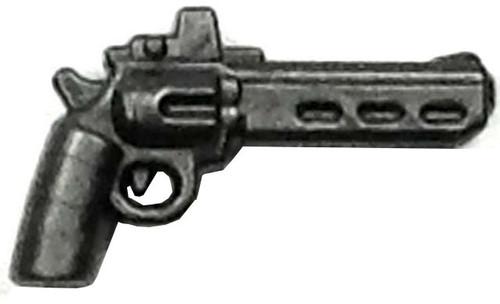 BrickArms Radi8 .44 RMR 2.5-Inch Minifigure Accessories [Rail Mounted Reflex Sight Gunmetal Loose]