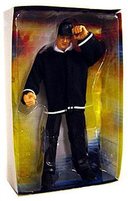 WWE Wrestling Exclusives Paul Heyman Exclusive Action Figure [Loose]