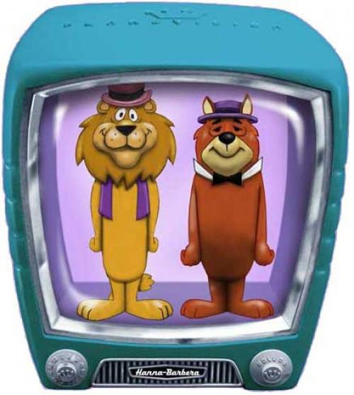 Funko Hanna-Barbera Lippy the Lion & Hardy Har Har Vinyl Figures