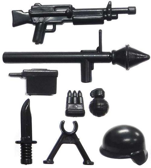 BrickArms Heavy Gunner Battle Kit