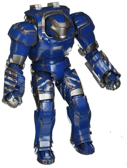Iron Man 3 Super Alloy Igor Collectible Figure [Mark XXXVIII]